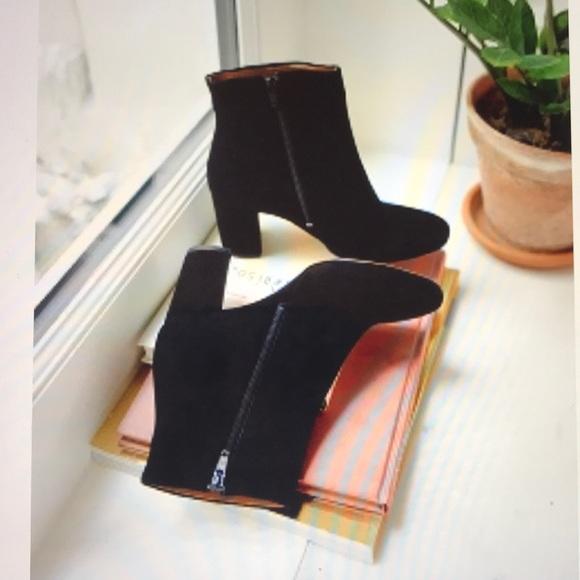 c899568eb83f Sezane Shoes | Lea Boots | Poshmark